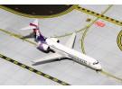 Gemini Jets Hawaiian Airlines Boeing 717-200 N489HA 1:400 Diecast Model GJHAL1532