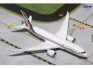 Gemini Jets Fuerza Aerea Mexicana (Mexican AF) Boeing 787-8 XC-MEX 1:400 Diecast Model GJMAF1629