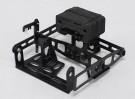 Hobbyking Y650 Escorpión fibra de vidrio con giro / inclinación del montaje de cámara