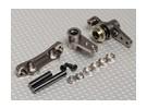 Actualizar protector de servo - A2030, A2031, A2032 y A2033
