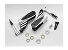 HK-500 Flybarless DFC lámina Grips w / Enlaces