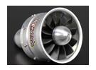 El Dr. Mad empuje 90mm 12 de la lámina de aleación de EDF 1000kV - 4200W (10S)