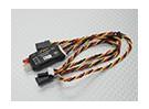 Variómetro sensor FrSky w / Smart puerto (Versión de alta precisión)
