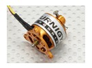 C2024 Micro sin escobillas Outrunner 1600kv (17 g)