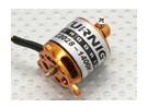 C2028 Micro sin escobillas Outrunner 1400kv (22 g)