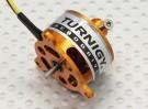 C2222 Micro sin escobillas Outrunner 2850kv (15 g)