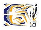 HobbyKing® Bix3 Trainer 1550mm - Sustitución sistema de la etiqueta