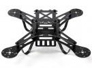Juego de Estructura Hobbyking ™ X240 HMF Quadcopter