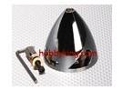 De aluminio de 2 láminas Prop Spinner 57mm de diámetro / 2.25inch