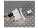El sistema de alimentación micro w / caja de cambios GPS-7