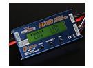 HobbyKing HK-010 vatímetro y voltaje del analizador