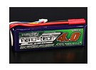 Turnigy nano-tech 4000mah 5S 25 ~ 50C Lipo Pack de