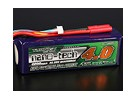 Turnigy nano-tech 4000mah 6S 45 ~ 90C Lipo Pack de