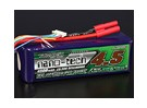Turnigy nano-tech 4500mAh 6S 25 ~ 50C Lipo Pack de