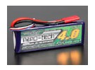 Turnigy nano-tech 4000mah 3S 35 ~ 70C Lipo Pack de
