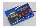 Panel de Turnigy Poder MkII con Amperímetro y cargador resplandor remoto