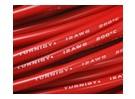 Turnigy Pure-silicona de alambre 12 AWG 1m (rojo)