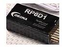 40Mhz Corona Sintetizado Dual-Conv receptor 6Ch