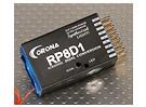 41Mhz Corona Sintetizado Dual-Conv receptor 9Ch