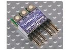 Turnigy 3 canales servo velocidad / dirección del regulador