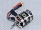 Turnigy L2815H sin escobillas 450 3450kv Heli Motor (430w)