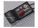 X8 R7 7 canales receptor de 2,4 GHz (Short antena)