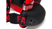 FatShark Attitude V4 10th Anniversary Edition Headset - connections