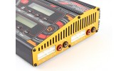 Turnigy Reaktor 2 x 300W 20A Balance Charger now with NiZN and LiHV - side
