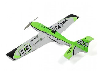 Durafly® ™ EFXtra Racer High Performance Sports Model 975mm (Green) (PnF)