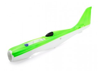 Durafly® ™ EFXtra - Replacement Fuselage (Green)