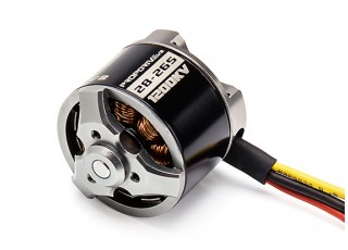 PROPDRIVE v2 2826 1200KV Brushless Outrunner Motor (Short Shaft Version)