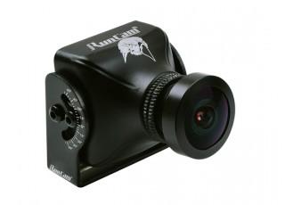 Runcam Eagle 4:3 Black 3D View