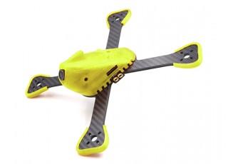 GEP-BX5 FlyShark Racing Drone Frame 215mm - main view