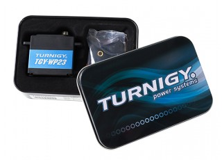 Turnigy TGY-WP23 Waterproof Metal Gear Digital Servo 23kg / 0.12sec / 75g packaging