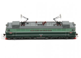 SS1 Electric locomotive HO Scale (DCC Equipped) No.2 side profile