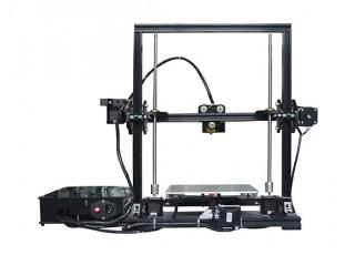 Tronxy X-3 Desktop 3D Printer Kit w/Auto Level (US Plug) 4