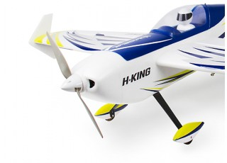 """H-King Voltigeur MkII 3D EPO Aerobatic Plane 1220mm (48"""") (PNF) - front"""