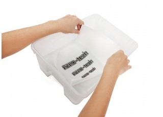 Color Laser Water Transfer Paper A4 White (297 x 210mm) x 20 Sheets