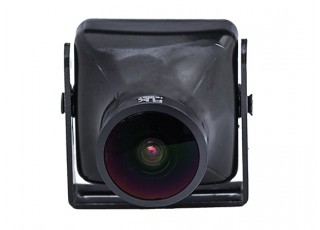 RJX Owl Plus Mini FPV Camera - Front view