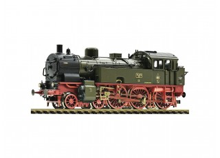 Roco/Fleischmann HO 4-6-0 Steam Tank Locomotive T 10 K.P.E.V. with Fitted Decoder