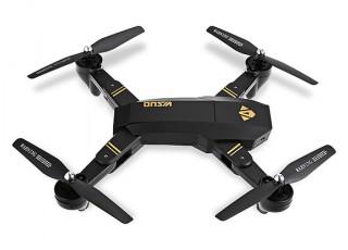 Visuo Drone w/Auto Hover (1280*720 WiFi Camera) - top