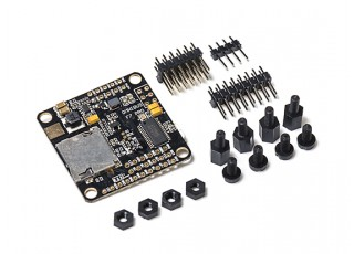 Betaflight F7 Pro Flight Controller - contents