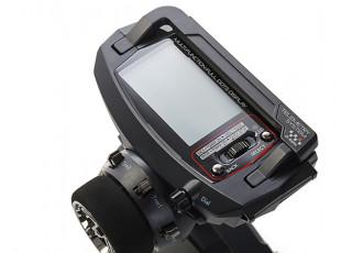 Sanwa MT-44 4Ch 2.4GHz Surface Radio System w/RX-482 Receiver - screen close