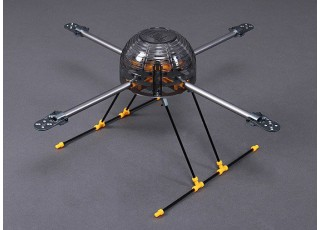 Turnigy H.A.L. (Heavy Aerial Lift) Quadcopter Frame 585mm