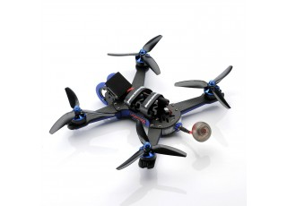 ImmersionRC Vortex 230 Mojo Racing/Freestyle Drone (ARF) (1-600mW)