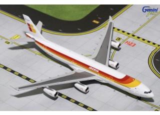 Geminijets Iberia Airlines Airbus A340-300 EC-GUP 1:400 Diecast Model GJIBE1630