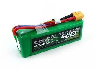 Multistar High Capacity 4000mAh 3S 10C Multi-Rotor Lipo Pack