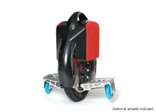 Intelligent Self-balancing Electric Unicycle training wheels