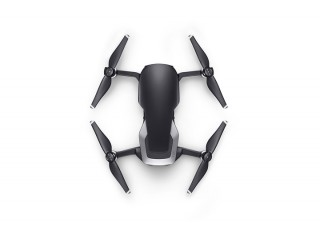 DJI Mavic Air Fly More Combo - top view
