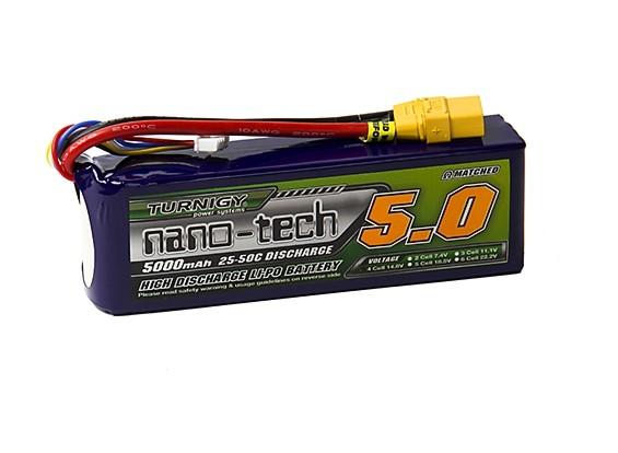 turnigy-battery-nano-tech-5000mah-4s-25c-lipo-xt90